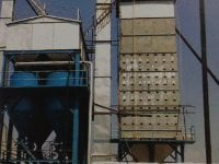 24 Ton Paddy Parboiling Plant