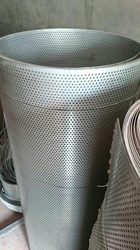 Perforated Sheets in  Ranigunj