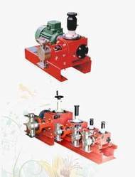 Rexroth Chemical Metering Pump