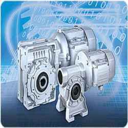 Vf And W Series Worm Gears