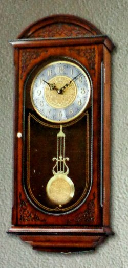 Pendulum Wall Clocks - Manufacturers & Suppliers, Dealers