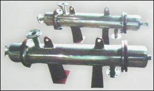 Heat Exchanger in  Gorai-Borivali (W)