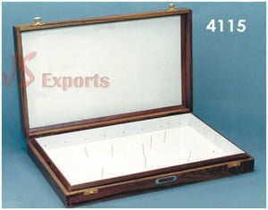 Insect Setting Box