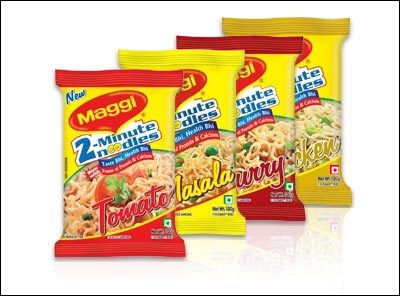 Instant Noodles (Maggi) in  Netaji Subhash Place