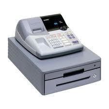 Cash Registers Testing Service