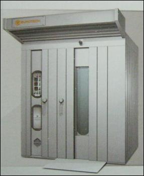 Rotary Racks Ovens (ET 110) in  New Area