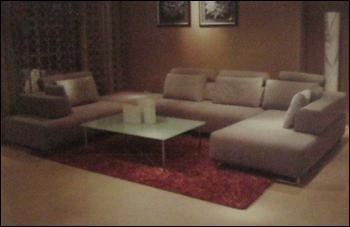 Decora Sofa Set