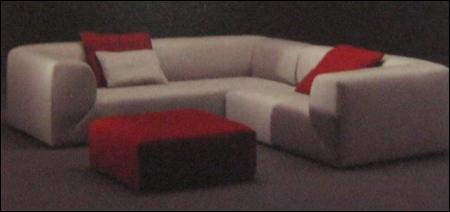 Euro Modular Sofa Set
