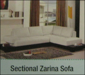 Sectional Zariona Sofa Set