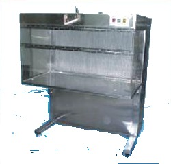 Laminar Air Flow Bench (Stainless Steel)