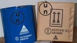 Durable Packaging Corrugated Boxes