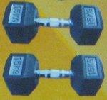 Heavy Weight Dumbbells