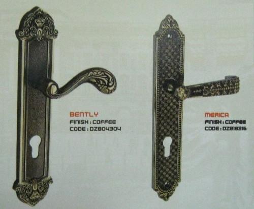 MERICA Designer Brass Door Handles