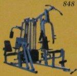 Multi Station Gym (848)