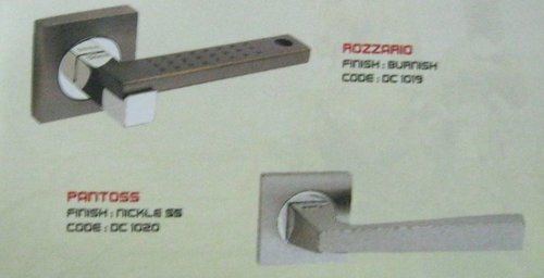 ROZZARIO Designer Door Handles