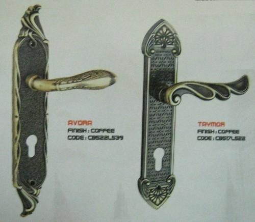 TAYMOR Designer Brass Door Handles