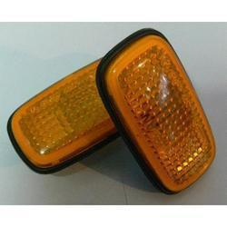 Automobile Side Indicators