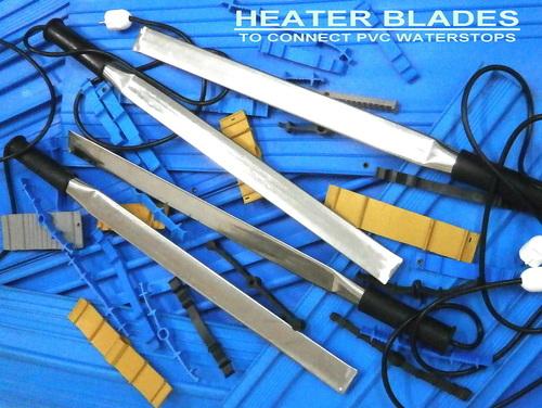 Heater Blade
