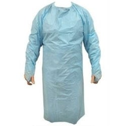Lab Full Sleeved Aprons