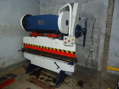 Mechanical Press Break Machine
