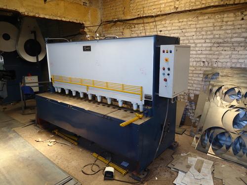 Shearing Machine