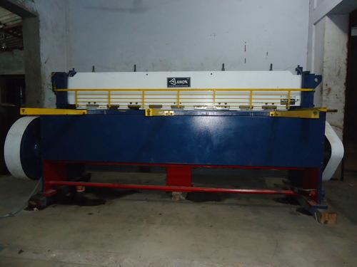 Shearing Machinery