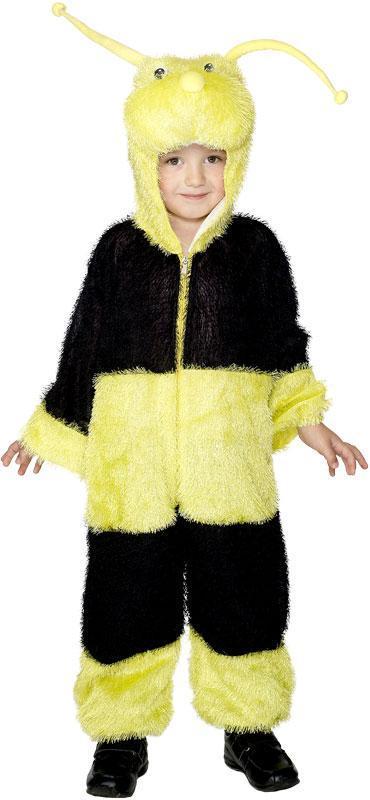 Bomblee Bee Kids Dress