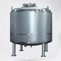 Distilled Water Storage Tank
