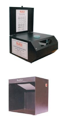 Industrial Electronic Monochromatic Cheklites
