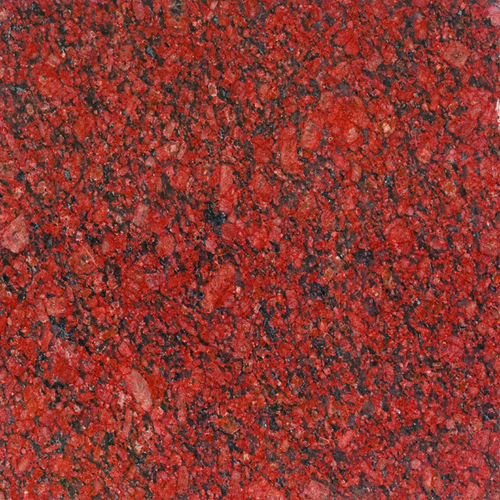 New Imperial Red Granite  in  Riico Indl. Area