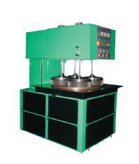 Single Side Lapping Machines (Ssm Series)