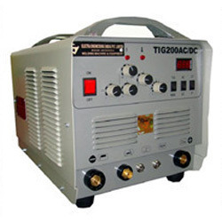 Supplier of Welding Equipment from Navi Mumbai by Electra