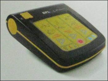 Defibrillator DF 2628