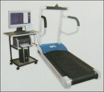 Dynatrac Strees Test System