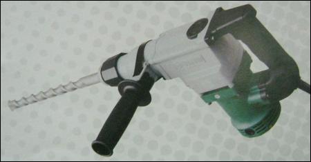 Rotary Hammer Drill (26)