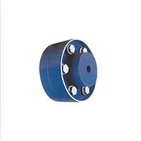 Pin Bush Type Coupling