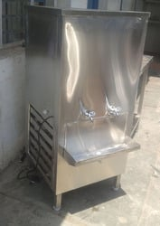 Advanced Water Cooler With Low Power Consumption