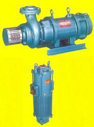 Three Phase Submersible Pump