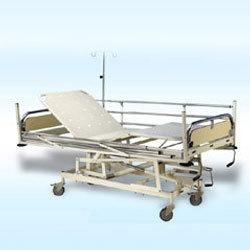 Adjustable Icu Bed