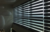 Interior Window Blinds Services