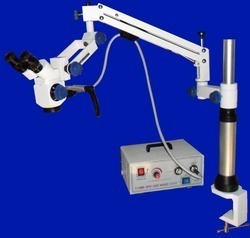Table Clamp Portable Microscope