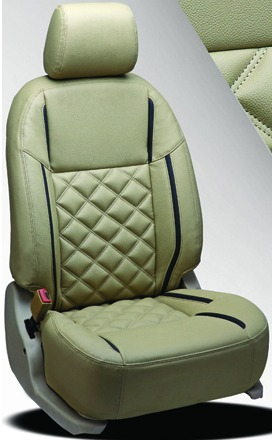Automotive Seat Cover (U-Cross Plus)