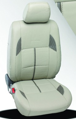 Automotive Seat Cover (U-Smart Line)