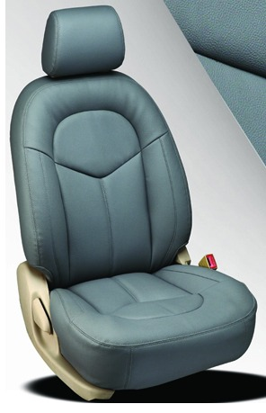 Automotive Seat Cover (U-Spore)