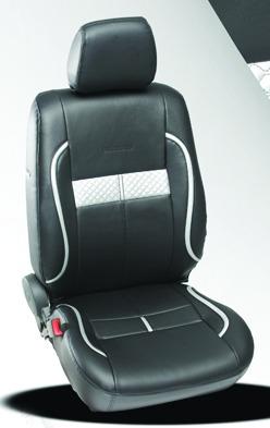Automotive Seat Cover (U-Urban)