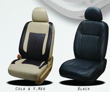 Automotive Seat Cover (U-Vertical)