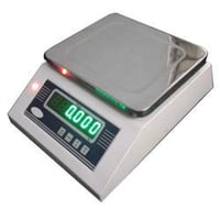Commercial Precision Weighing Scale