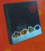 Premium Molded Chocolate Box