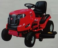 Ride On Lawn Mowers 17/42