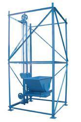 Builders Tower Hoist
